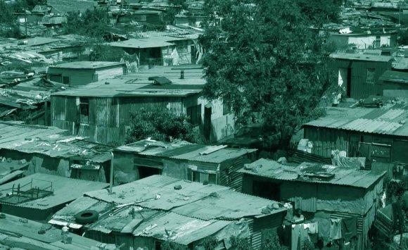Barrios en el borde y casas sin ciudad. Segunda entrega