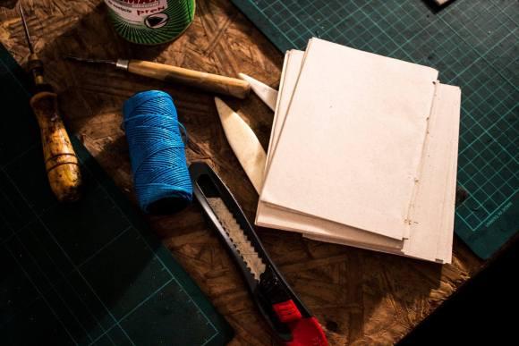Nítido, artesanal y cooperativo