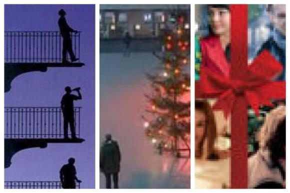 """… """"En Navidad"""""""