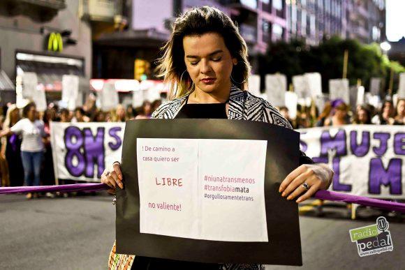Las voces del transfeminismo