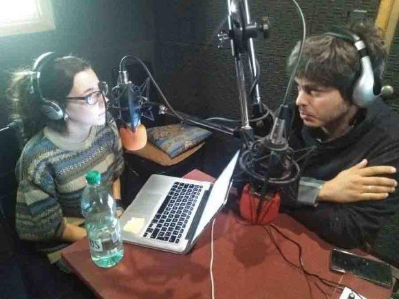 Religión y política con Nicolás Iglesias