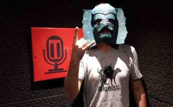 El Monstruo Azul: ¡monobandismo que vive y lucha!