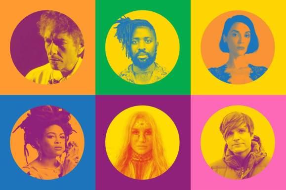 La música en tiempos de igualdad
