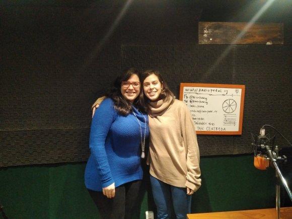 Teatro Cheta, con Florencia Caballero