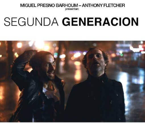 Segunda generación – Miguel Presno