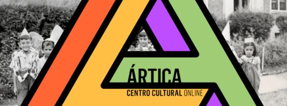 Ártica. Cultura libre digital