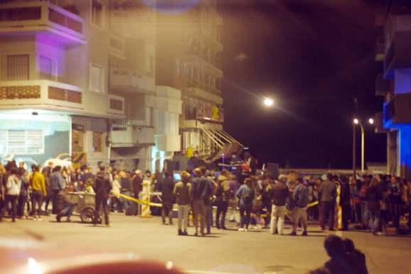 Festisurf 5: música de olas y parafina en  Montevideo