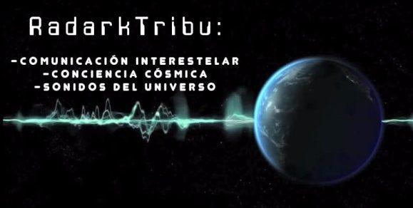 RadarkTribu: psy por el cosmos