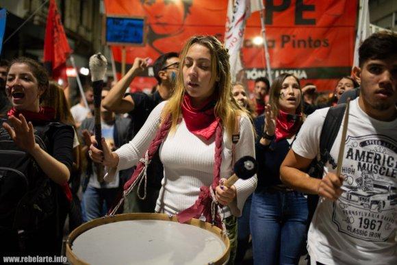Juventudes militantes