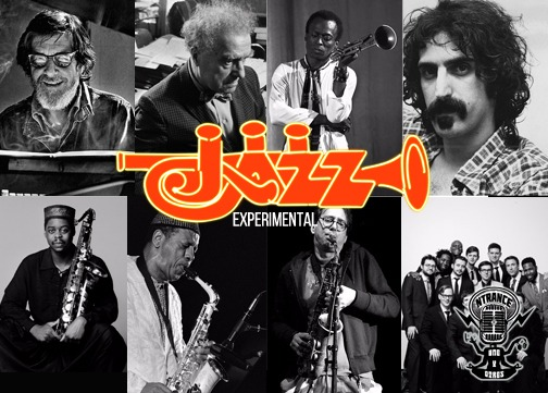 Jazz experimental: liberando a la fiera