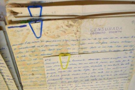 Una carta bajo la manga: construcción de los vínculos familiares en la dictadura