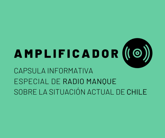 Amplificador: Chile