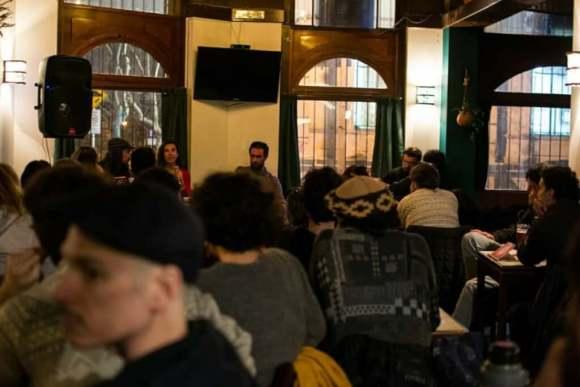 La reacción: derecha e incorrección política en Uruguay