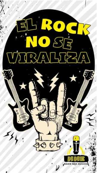 El rock no se viraliza: capítulo 3