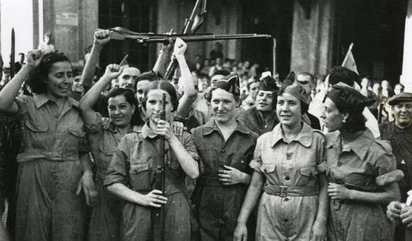 Contra los fascismos, los feminismos