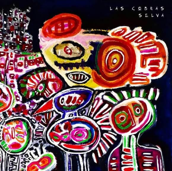 """Las Cobras lanza su segundo disco: """"Selva"""""""