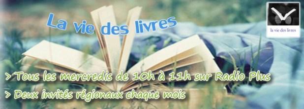 Bandeau La vie des livres 2