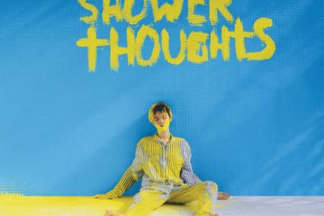 ShowerThoughts