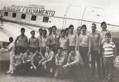 «52 Aniversario» del GRUPO DE RESCATE VENEZUELA (GRV).