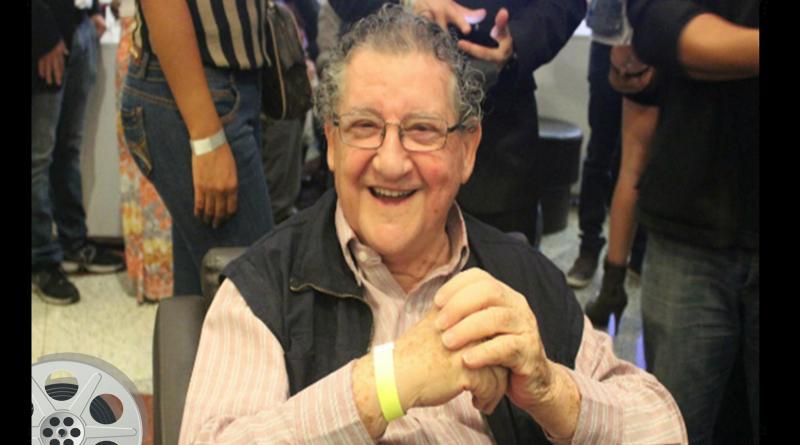 Román Chalbaud cumple 88 años.