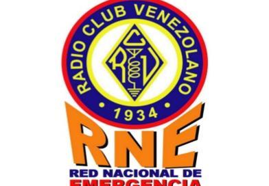 Red Nacional de Emergencia (RNE) cumple 61 Años.