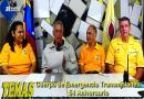"""""""TEMAS"""" Prog 14. Cuerpo de Emergencia Transmisiones 54 Aniversario. (+Video)."""