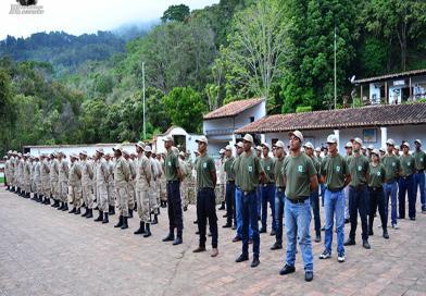 Día del Guardaparques Venezolano. 13 de Febrero. -Su rol social-