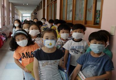 ¿Por qué los niños no figuran en las estadísticas de coronavirus?