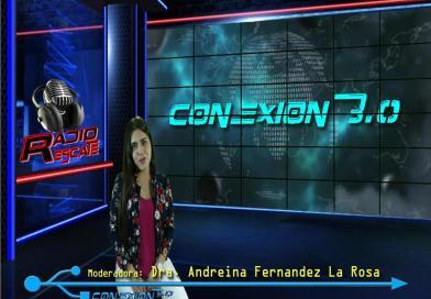 """""""CONEXIÓN 3.0"""" Comunicación digital en tiempos de pandemia. Prog #1."""