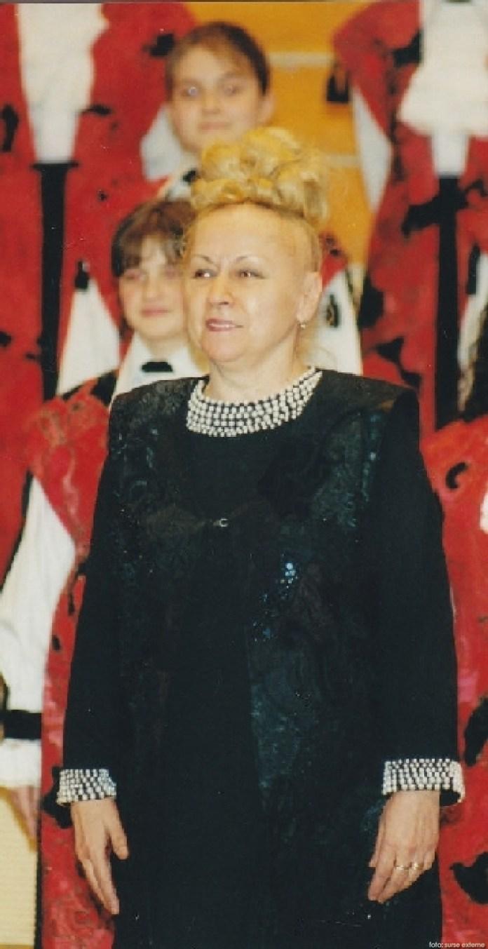 Eugenia Vacarescu Nicula