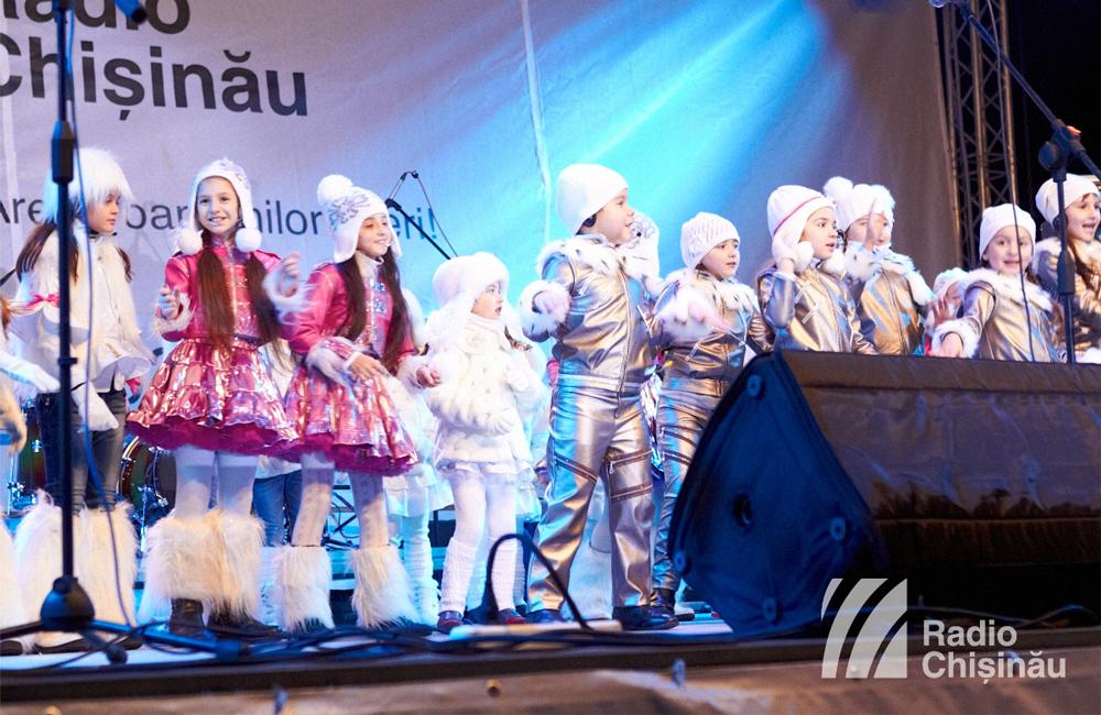 03. Radio Chisinau 2 Ani - Foto. Aurel Obreja