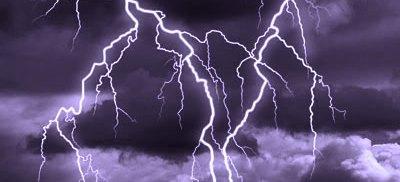 Dans la tempête - Philippe Laude
