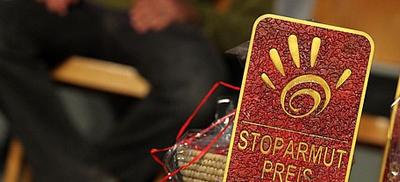 Prix Stoppauvreté - La richesse est déjà là