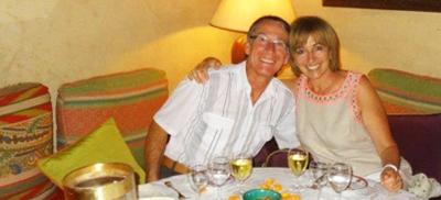Sauvés de l'adultère - Jean-Daniel et Fabienne Bill