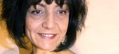Celle qui déridait les malades - Anne-Marie Landes