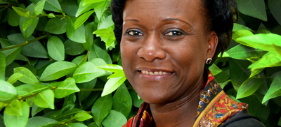 La foi joyeuse - Christiane Enamé