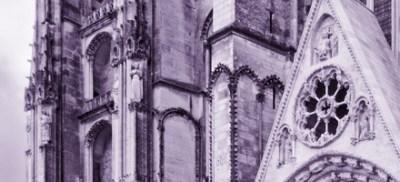 Je bâtirai mon église - François Thomas