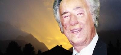 Hommage à Michel Renevier