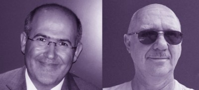 Au fondement de l'amitié - José Tolentino Mendonça et Raymond Clottu