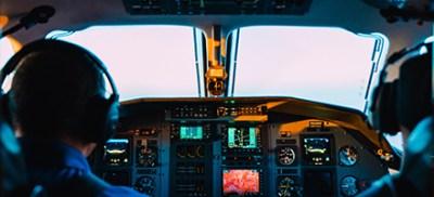 Un plan de vol -Diana Ferrero