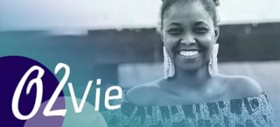 O2vie - Dodji Juliette Kpessou