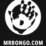 MR BONGO LOGO