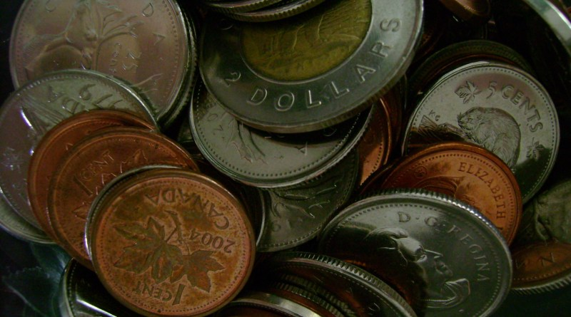 Pièces de monnaie canadiennes