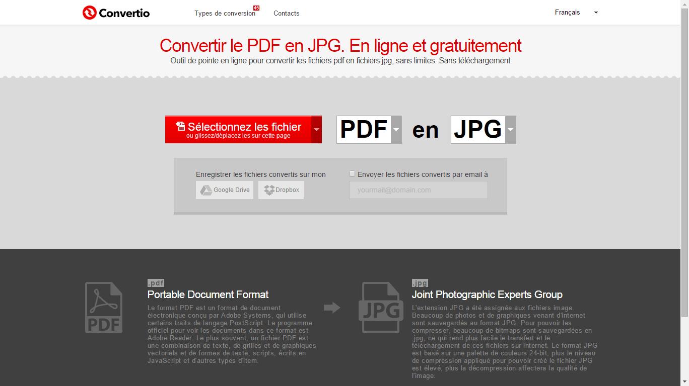 convertir fichier odt en pdf gratuit