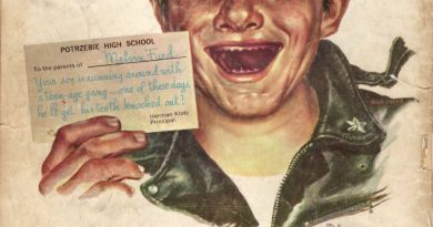 Magazine MAD (décembre 1958)