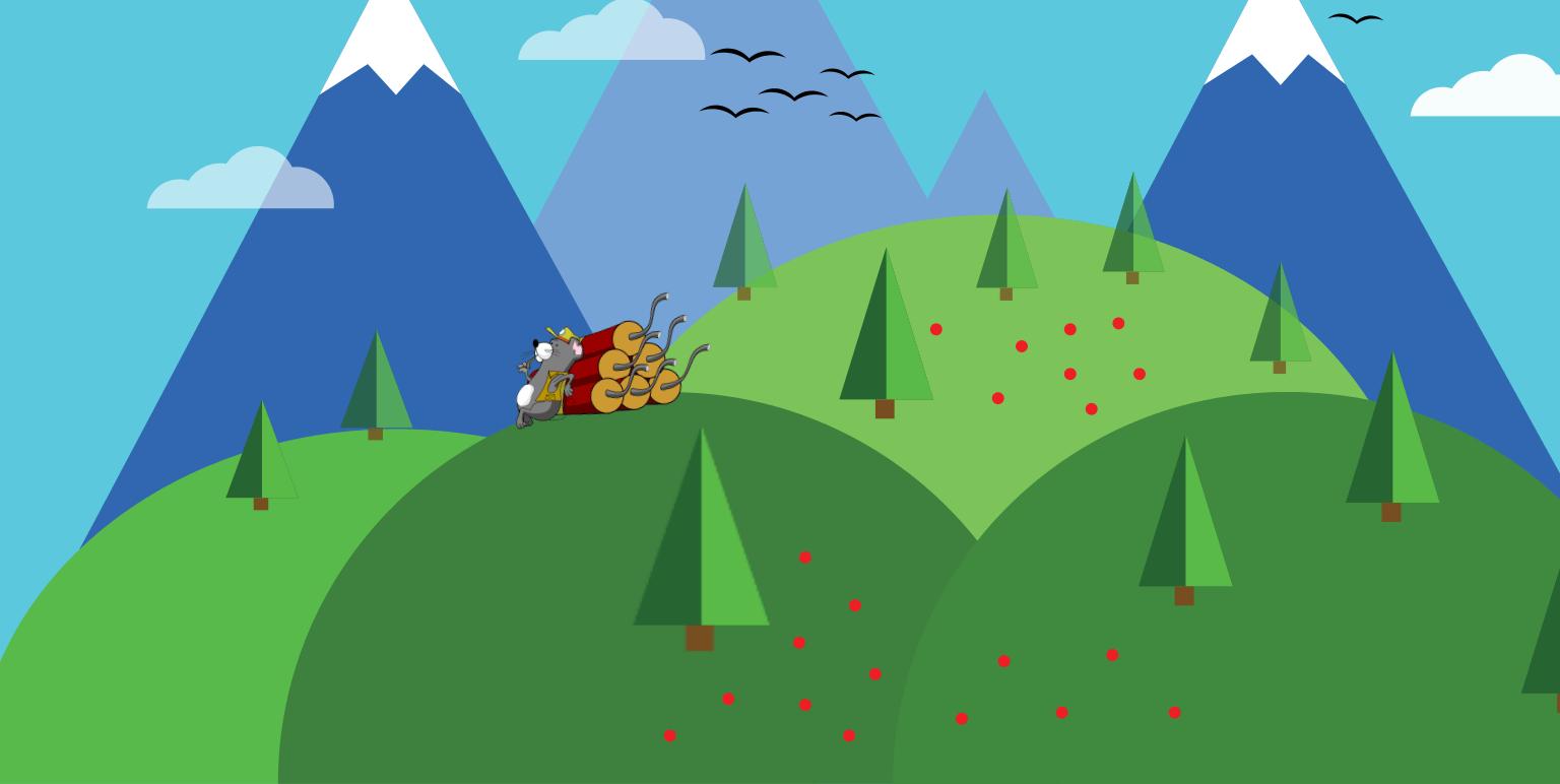Espérons que la montagne n'accouchera pas d'une souris