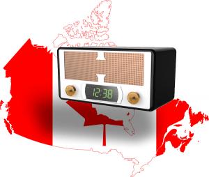 La radio privée québécoise, comme l'irréductible Gauloise
