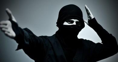 Les meilleurs animateurs radio sont des ninjas qui s'ignorent
