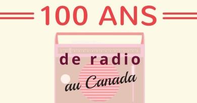 On célèbre le centenaire de la radio au Canada