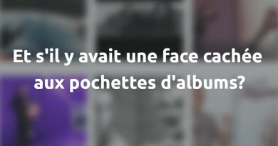 Et s'il y avait une face cachée aux pochettes d'albums? (Insolite)
